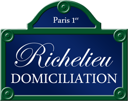 Richelieu Domiciliation